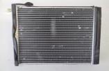 Suzuki Swift SZ3 air con matrix radiator 7500-3750 2010-2017