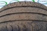 Suzuki Swift alloy wheel tyre 16 inch tread depth