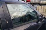 Suzuki Swift MK3 door window glass drivers side front 5 door 2005-2010