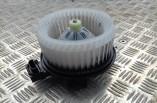 Suzuki Swift heater blower motor fan SZ3 2013