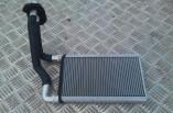 Suzuki Swift heater core matrix radiator 1.2 petrol 2010-2017