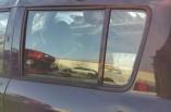 Suzuki Swift door glass window passengers rear door 2005-2010 5 door