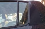 Suzuki Swift quarter glass window passengers rear door 2005-2010