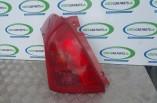 Suzuki Swift 2005-2010 rear tail light passengers brake
