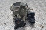 Suzuki Swift 1.5 VVTS throttle body sensors 2005-2010 8137-83E01