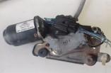 Suzuki Wagon R front windscreen wiper motor linkages mechanism 2000-2003