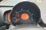 Toyota AYGO mk2 heater card mileage