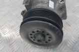 Toyota Auris air con pump compressor 1.6 Valvematic GE447260-1495