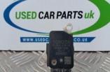 Toyota Auris 1.6 Valvematic mass air flow meter sensor 22204-37010