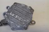 Toyota Auris brake vacuum pump 1.6 petrol valvematic 2006-2012
