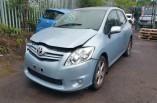 Toyota Auris 1.6 Valvematic driveshaft passengers 2007-2012