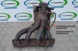 Toyota Auris 1.6 Valvematic lambda oxygen sensor 2007-2012 89467-12030