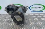 Toyota Auris 1.6 Valvematic starter motor 28100-0T030-B 2007-2012