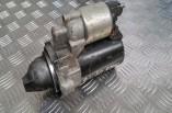 Toyota Auris starter motor 1.6 petrol Valvematic 28100-0T030-A 2007-2012