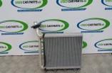 Toyota Auris 2010-2012 heater matrix radiator 1.8 hybrid electric