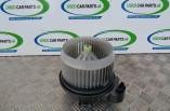 Toyota Auris 2006-2012 heater blower motor fan AV272700-8073