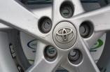 Toyota Auris TR alloy wheel 5 stud 2010
