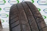 Toyota Auris TR alloy wheel tyre