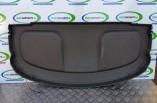 Toyota Auris TR parcel shelf cover 2010 2011 2012 5 door hatchback