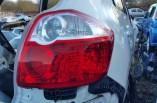 Toyota Auris T Spirit rear tail light brake lamp drivers 2010-2012