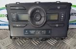 Toyota Auris T Spirit 2007-2012 heater control panel switch 55900-02351