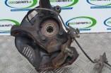 Toyota Auris wheel hub bearing passengers 1.6 Valvematic 2010 abs