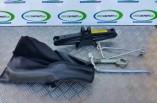 Toyota Auris wheel jack set tool kit 1.6 petrol 2007-2012 MK1