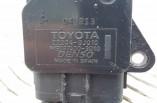 Toyota Avensis mass air flow meter sensor 1.8 VVTI 22204-0J010