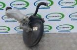 Toyota Avensis 2009-2012 1.8 petrol brake servo master cylinder valvematic