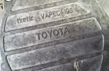 Toyota Avensis D4D 6 speed brake diesel vacuum pump 2006-2009