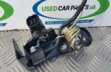 Toyota Avensis Accelerator pedal sensor 6 pin 2003-2009