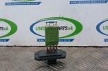 Toyota Avensis MK2 heater card resistor R56K 1R56K 2008