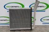 Toyota Avensis 2009-2012 heater matrix radiator 1.8 petrol MK3