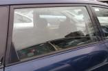 Toyota Avensis Verso door window glass drivers side rear 2001-2005
