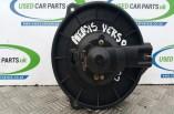 Toyota Avensis Verso heater fan motor blower 194000-1500