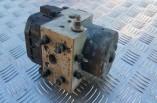 Toyota Avensis 1.8 petrol abs pump controller modulator 44510-05020