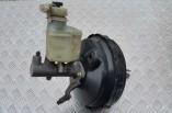 Toyota Avensis 1.8 VVTI brake servo brake master cylinder 47200-05190