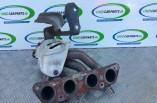 Toyota Avensis 2009-2012 1.8 petrol exhaust manifold valvematic MK3