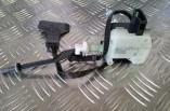 Toyota Avensis fuel flap locking motor actuator 2003-2009
