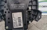 Toyota Avensis TR heater blower motor 2009-2015 AV272700-8093