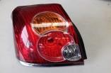 Toyota Avensis rear tail light brake lamp passengers rear 2006 2007 2008