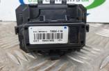 Toyota Aygo MK2 heater resistor card 2014-2020 T100034Z-D