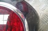 Toyota Aygo rear tail light brake lamp drivers rear 2009-2014