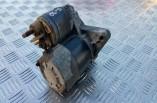 Toyota Aygo starter motor 2007 1 0 litre manual petrol model