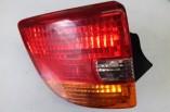 Toyota Celica rear tail light lamp brake passengers rear 2000-2006