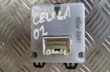 Toyota Celica MK7 window switch drivers master 84802-20330 2000-2006