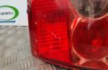Toyota Corolla 2004-2007 rear tail light passengers 5 door