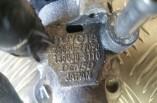 Toyota Corolla D4D egr valve sensor 25620-27090 2002-2007