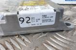 Toyota Corolla Verso Airbag ECU 213819-108 89170-0F042