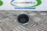 Toyota Corolla Verso engine stop start button switch